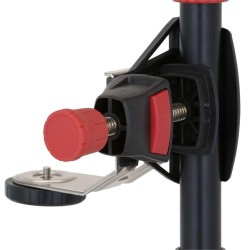Pole System with 1/4 in. to 20 in. Thread Mount-BP350