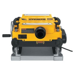 15 Amp 13 in. Corded Planer-DW735