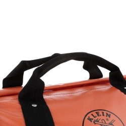 10 in. Extra-Large Nylon Equipment Tool Bag-5180